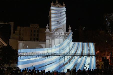 Bicentenario Cabildo